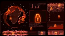 red-monitor-digital-global-world-map-technology-research-develpoment-analysis-protect-ransomware (1)